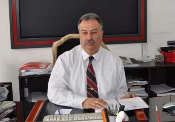 Özer Kanlı BRTK yönetim kurulu başkanı oldu