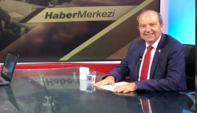 Tatar: UBP başka bir merkezden yönetilemez