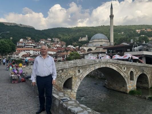 Töre: Hepimiz Osmanlı'nın geride bıraktığı Türk topluluklarıyız...
