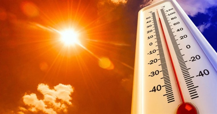 Ülke sıcak havanın etkisinde olacak....