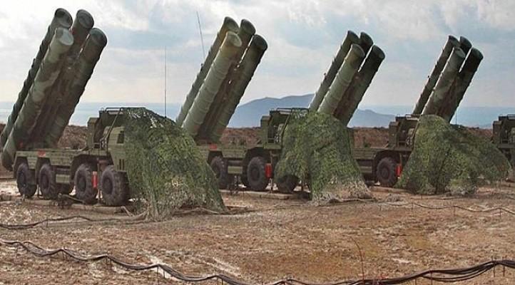 ABD Güney Kıbrıs'a silah ambargosunu kaldırıyor...