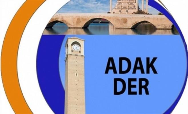 Adanalılar Dayanışma Aktivite ve Kültür Derneği temsilcilik açıyor