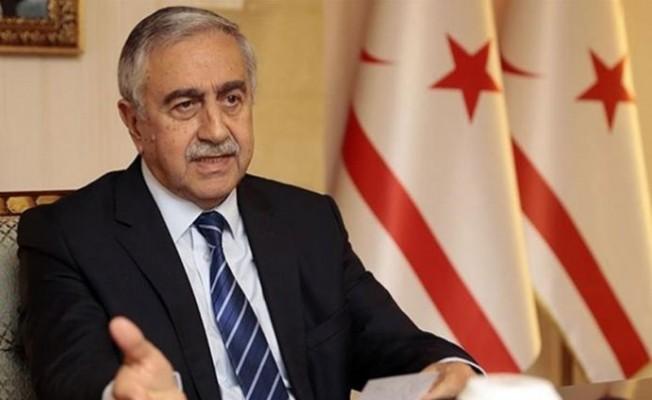 Akıncı: 'Kıbrıs'ta barıştan tüm taraflar kazançlı çıkacak'