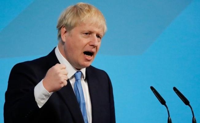 Ali Kemal'in torununun oğlu Boris, İngiltere başbakanı oldu....