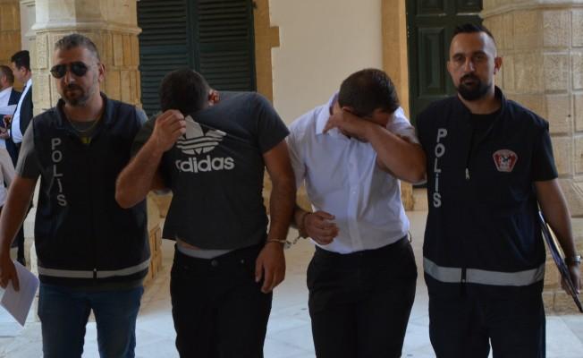 Batural ve Ekenel tutuklu yargılanacaklar