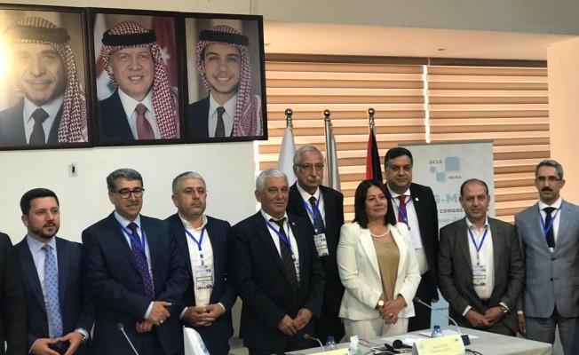 Belediyeler Birliği Heyeti UCLG-MEWA 6. Kongresi'ne katıldı