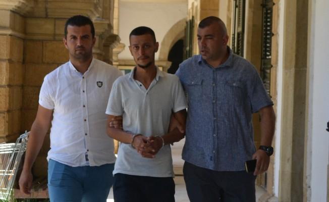 Börke Kaşif'in ofisini kundaklayan kişi tutuklandı