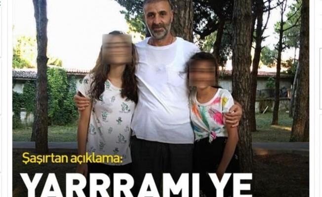 CNN Türk skandal bir başlık attı...