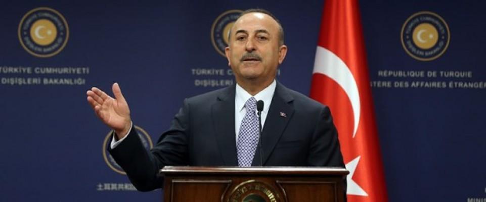'Doğu Akdeniz'de üç gemimiz var, dördüncü gemiyi de göndereceğiz'