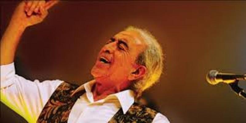 Edip Akbayram Güzelyurt'ta konser verecek