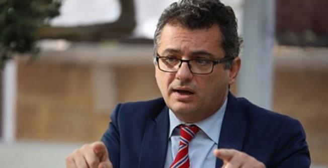 Erhürman: Protokol toplu iş sözleşmesini ortadan kaldıracak!