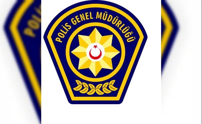 İzinsiz ikamet eden 3 kişi tutuklandı
