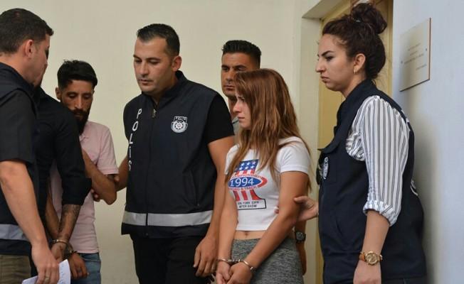 Kadın tacirlerine 15 gün hapis cezası!