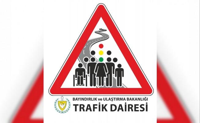 Karşıyaka Girne arası toplu taşımacılığa düzenleme...