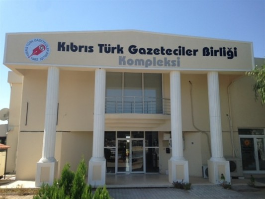 Kıbrıs Türk Basını 130 yaşında...