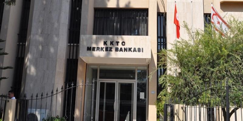 KKTC Merkez Bankası 2018 Yılı Faaliyet Raporu yayımlandı
