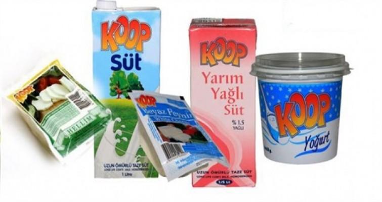 Koop – Süt yapılan zammı savundu...