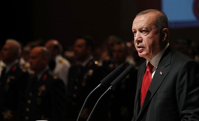 """""""Kuzey Kıbrıs'taki Türklerin haklarını korumak için çalışıyoruz"""""""