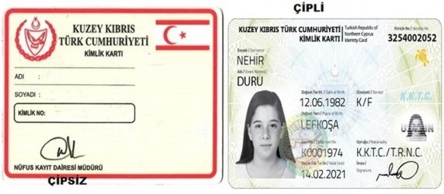 Nüfus Kayıt Dairesi Müdürlüğünden açıklama!