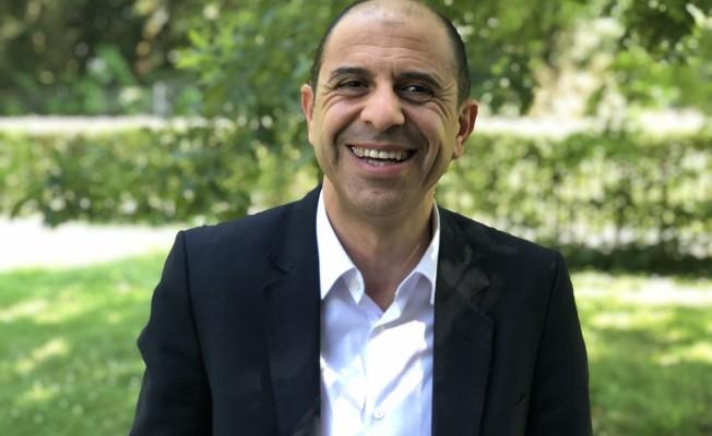 Özersay: Doğu Akdeniz'de artık sahadayız..