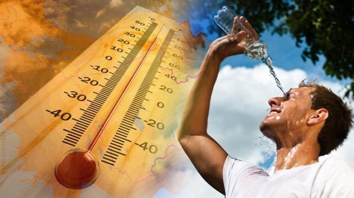 Sıcak hava etkisini sürdürecek...