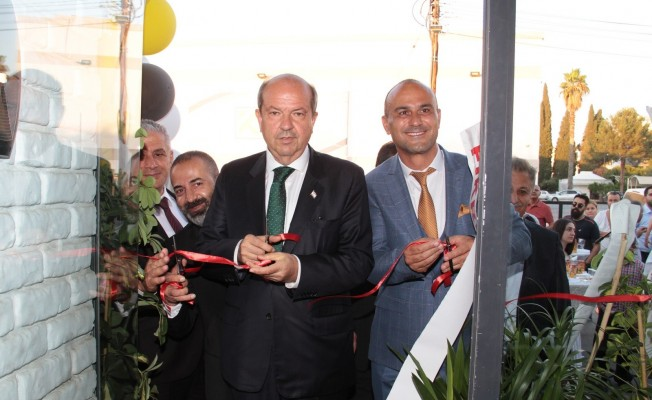 Solar Enerji Şirketi açıldı