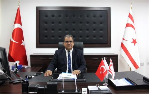 Sucuoğlu: Bakanlığımızca gereken her türlü desteği vereceğiz