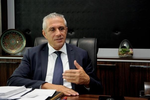 Taçoy: Kıb-Tek'de üretim iletim ve dağıtım ayrılacak...