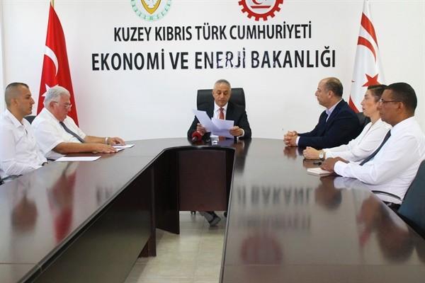Taçoy: Kıb-Tek'teki yapı sürdürülemez!