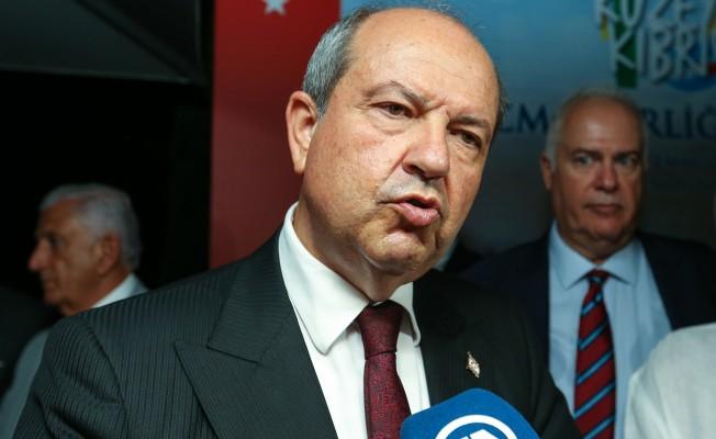 Tatar: Bizim modelimiz Türkiye'nin garantörlüğünün devamıdır