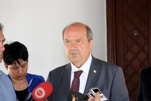 Tatar: Ekonomik protokol imza aşamasına geldi