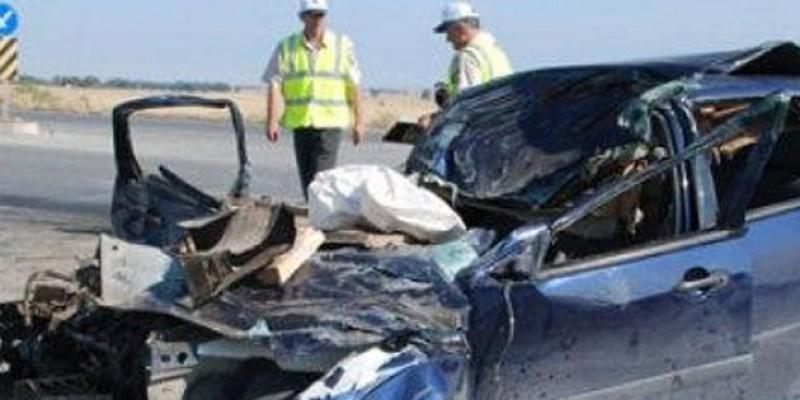 Trafikte kara hafta! 3 ölü, 27 yaralı...