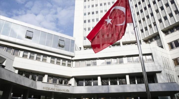 Türkiye'den Rum kesimine sert uyarı!