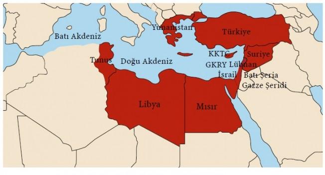 """""""Türkiye'nin 572, Avrupa kıtasının 30 yıllık ihtiyacını karşılar"""""""