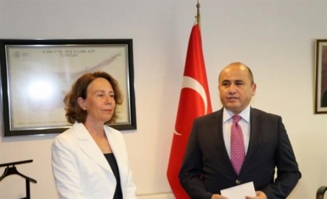 Türkiye'nın katkısı 1 milyon Euro'ya yaklaştı...