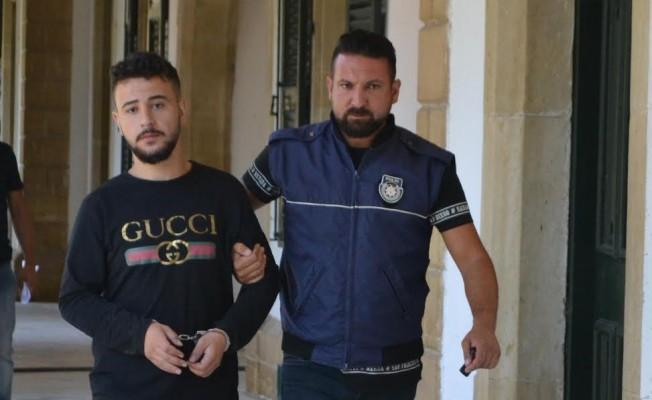 Yarım gram uyuşturucuyla yakalandı! 3 gün tutuklu...