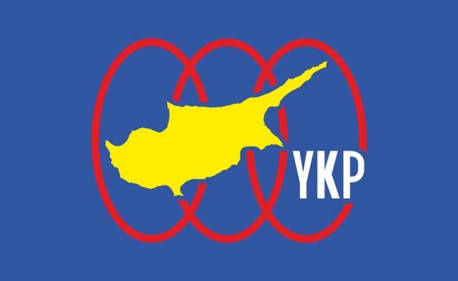 YKP, Özersay'ın açıklamalarını eleştirdi...