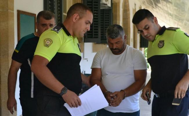 Yunus Alkan'ın ölümüne neden olan sürücü 3 gün tutuklu kalacak