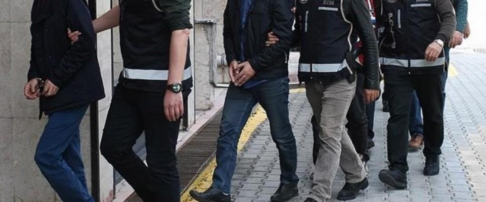 11 kaçak daha tutuklandı...