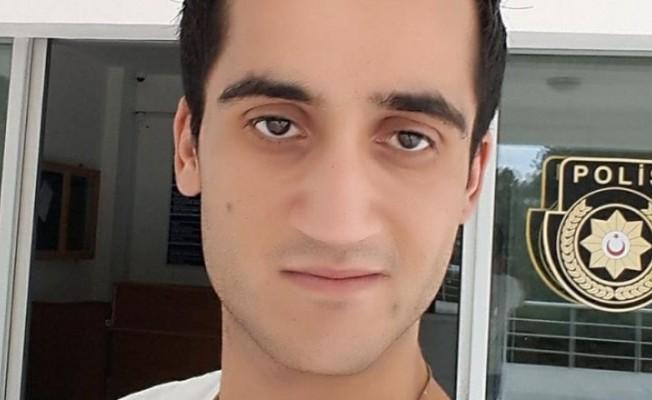 25 yaşındaki Eşref Ölmez, hayatını kaybetti