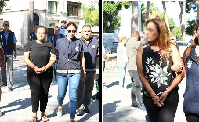 Akdağ serbest, Dayı ile Vaizoğlu tutuksuz yargılanacak...