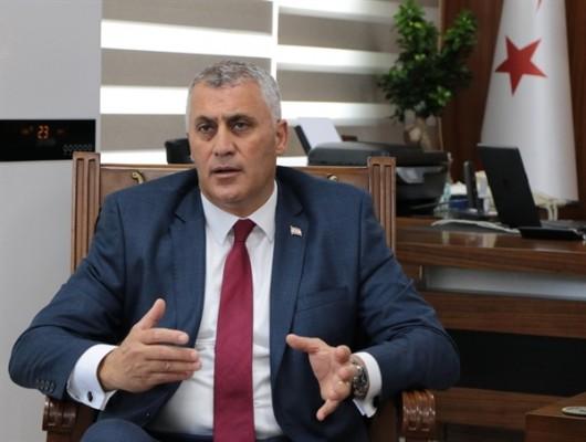 Amcaoğlu: Devlet 80 milyon TL zarara uğradı...