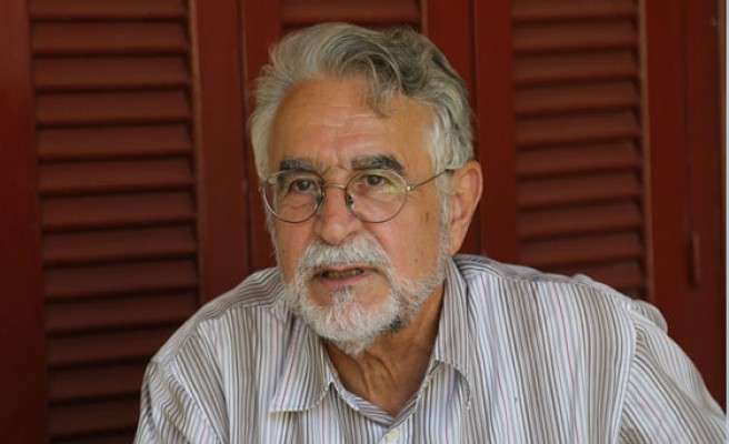 Gökhan Naim cinayeti zanlılısı KKTC'ye iade edildi...