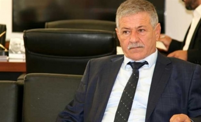 Gürcafer'den greve destek...