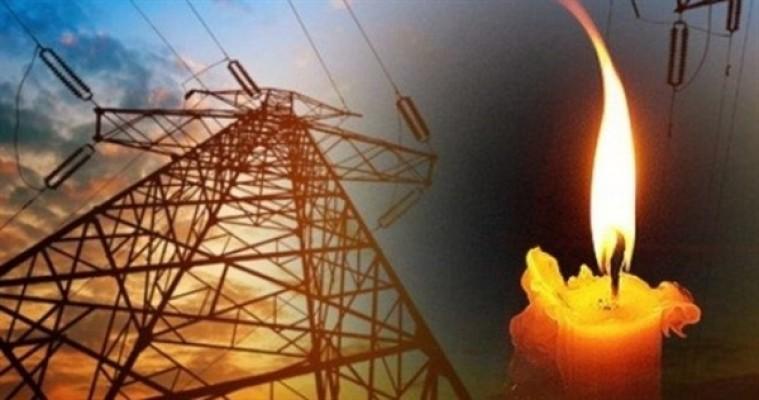 Güzelyurt'a 5 saat elektrik verilmeyecek