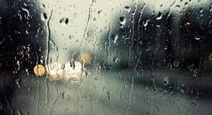 Hava yarın yağmurlu olacak...