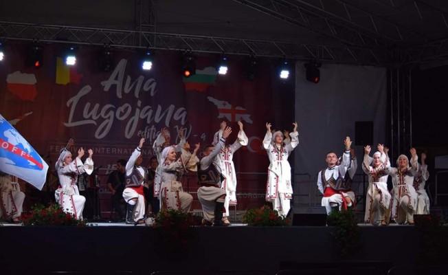 KKTC, Romanya'da temsil edildi...