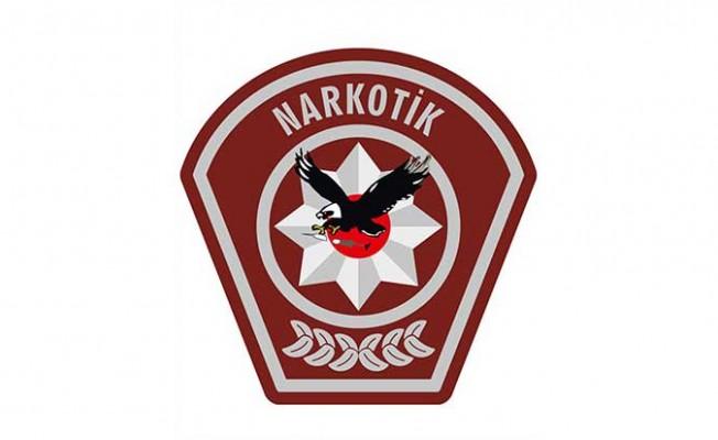 Lefkoşa'da uyuşturucudan 2 kişi tutuklandı...