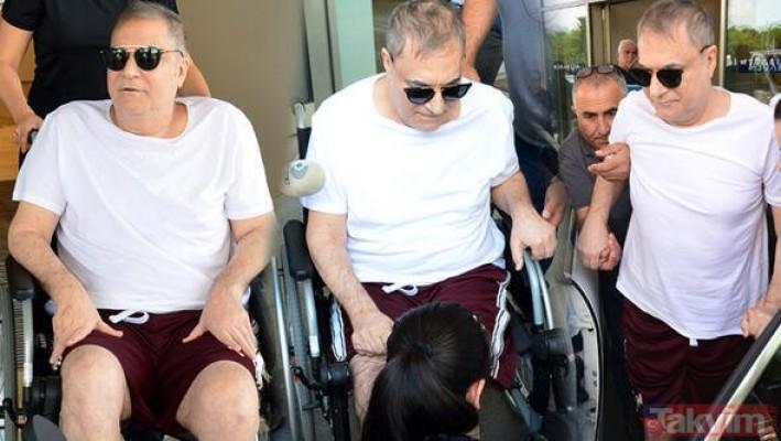 Mehmet Ali Erbil Kıbrıs'ta sahneye çıkacak