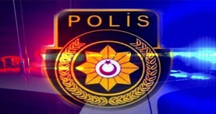 Polisiye olaylar....